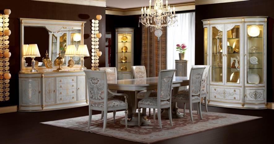 Итальянская мебель Verona, мебель из Италии и Испании на заказ, мебель лучших фабрик Европы